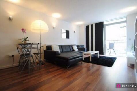 West Parkside, Greenwich. 2 bedroom flat