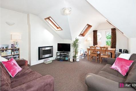 streathbourne road, tooting bec. 1 bedroom flat