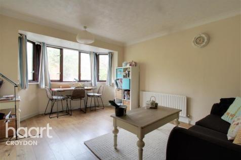 Chartwell Close, CR0. 1 bedroom flat