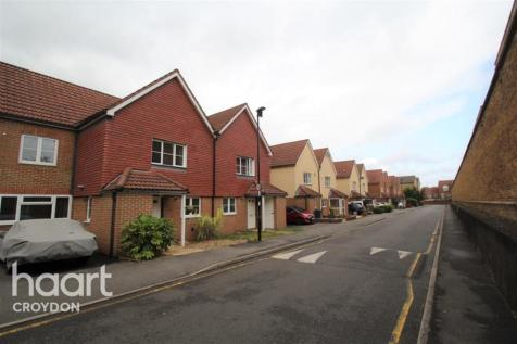 East India Way, CR0. 7 bedroom house share
