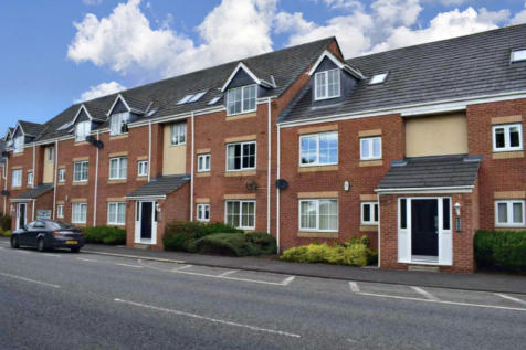The Beacons, Seaton Delaval. 2 bedroom apartment