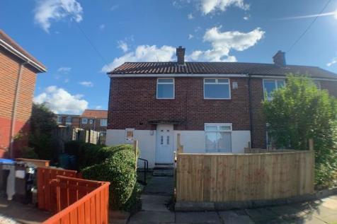 Kinver Close, Middlesbrough. 3 bedroom semi-detached house