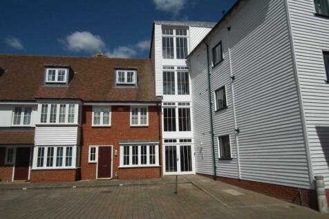 Lavender Mews, Church Lane, Canterbury, Kent, CT1. 3 bedroom apartment