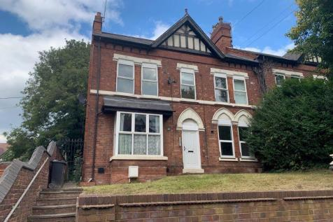 Broadway North, Walsall. 10 bedroom semi-detached house