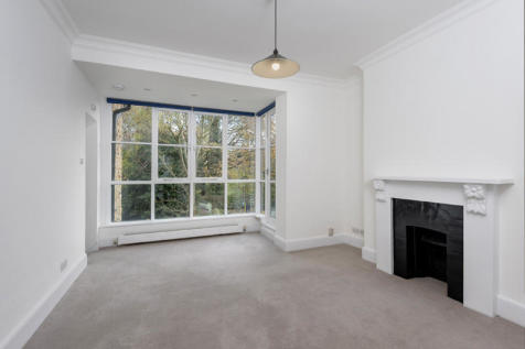 South Hill Park, Hampstead, NW3. 1 bedroom apartment