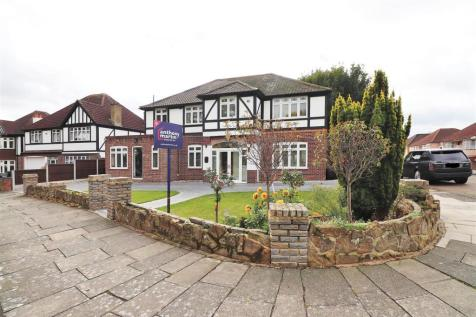 The Green, Bexleyheath. 5 bedroom detached house for sale