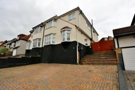 Thirlmere Road, Bexleyheath. 5 bedroom semi-detached house