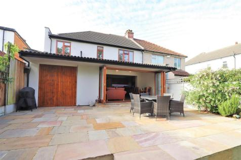 Brantwood Road, Bexleyheath. 4 bedroom semi-detached house for sale