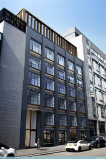 Manhattan Apartments, George Street, Manchester. 2 bedroom apartment