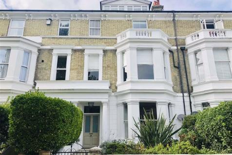 Enys Road, Eastbourne. 6 bedroom terraced house