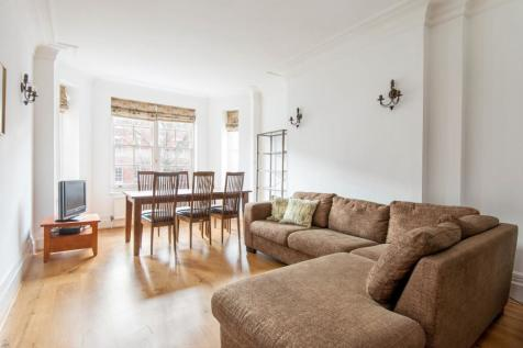 GROVE COURT, GROVE END ROAD, NW8 9EP. 2 bedroom flat