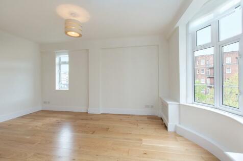 GROVE END GARDENS, NW8 9LU. 1 bedroom flat