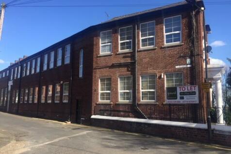 Rutland Street, Doncaster, South Yorkshire, DN1. 1 bedroom ground floor flat