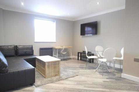 Liberty House, Hull. 1 bedroom apartment