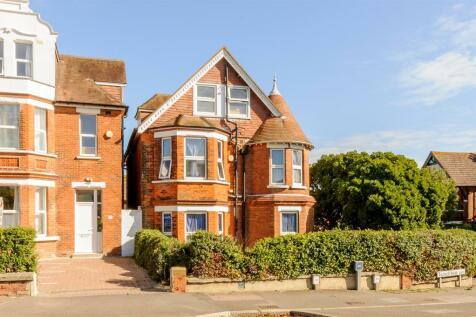 Radnor Park Road, Folkestone, Kent. 9 bedroom detached house