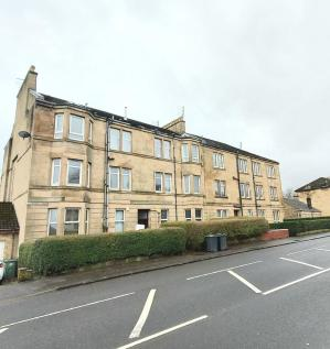 81 Lounsdale Road, Paisley . 1 bedroom apartment