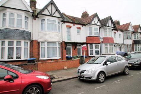 Rosebank Avenue, Wembley. 3 bedroom terraced house