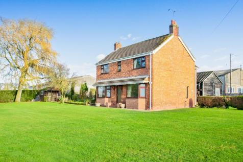 Bank House Farm, Tilstock, Whitchurch, SY13. 4 bedroom detached house for sale