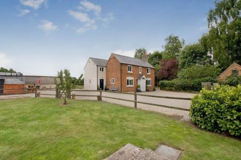 Nook Lane, SY5. 4 bedroom detached house