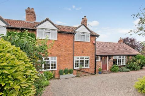 Wings Cottage, Blore Road, Hales, TF9. 3 bedroom character property