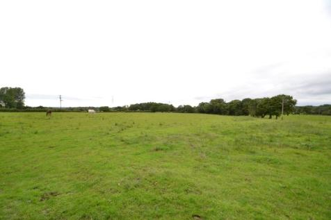 Land at Barlow House Farm, Green Lane, Higher Poynton SK12. Farm land for sale