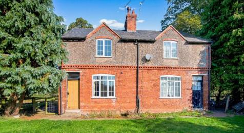 1 & 2 Abbey Cottages, Marchamley, Nr Shrewsbury, SY4. 6 bedroom character property for sale
