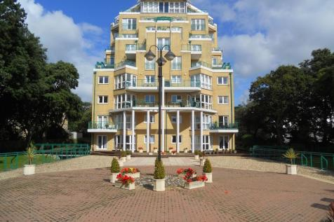 SEA VIEW FLAT, EAST CLIFF, BOURNEMOUTH BH1. 2 bedroom apartment for sale