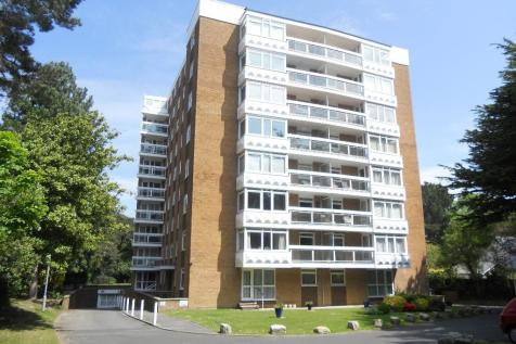 MARCHWOOD 'SEA VIEW' PENTHOUSE, Manor Road, Bournemouth, BH1. 3 bedroom penthouse