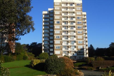 SOLENT PINES, Manor Road, EAST CLIFF, Bournemouth, BH1. 3 bedroom apartment