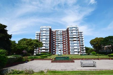 Hinton Wood, Grove Road, East Cliff, Bournemouth, Dorset, BH1. 2 bedroom apartment