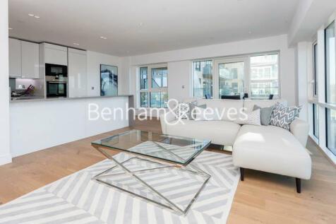 Longfield Avenue, Ealing, W5. 2 bedroom apartment