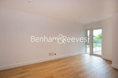 Longfield Avenue, Ealing, W5. 2 bedroom apartment