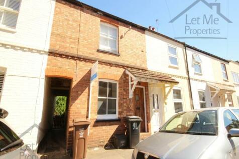 Arthur Road, St Albans, Hertfordshire. 2 bedroom terraced house