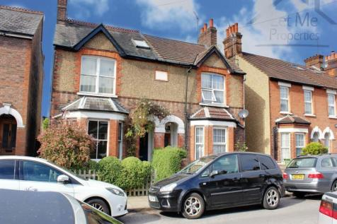 Sandfield Road, St Albans,. 1 bedroom house share