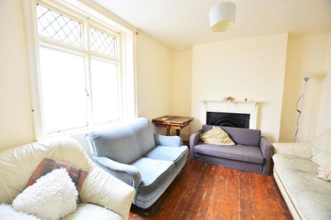 Lower Market street, Hove, BN3. 8 bedroom terraced house