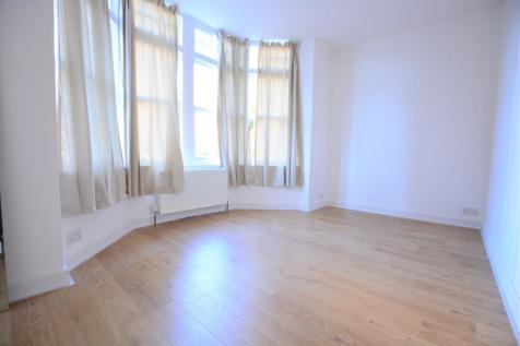 Chatsworth Road, Brighton, BN1. 2 bedroom flat
