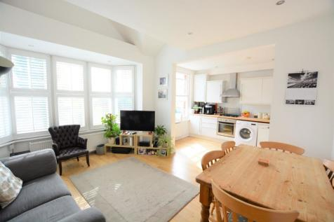 Lowther Road , Brighton, BN1. 2 bedroom flat