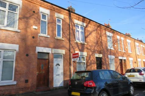 Thirlmere Street, LEICESTER. 4 bedroom house