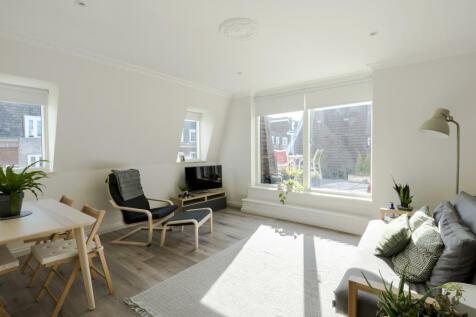 Crawford Street, London, W1H. 1 bedroom apartment