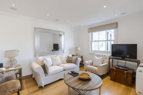 Durweston Street, London, W1H. 2 bedroom flat