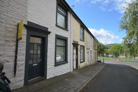 Norris Street, Sudellside, Darwen. 2 bedroom terraced house