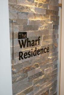 THE WHARF Thomas Street, Crewe, Cheshire, CW1. 1 bedroom duplex