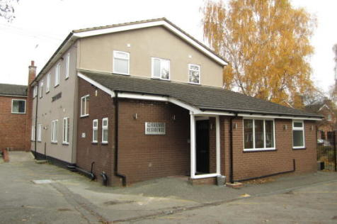 The Railway ResidenceVictoria Street,Crewe,CW1. 1 bedroom flat