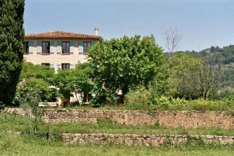 Provence-Alps-Cote d`Azur, Var, Callian. 7 bedroom farm house for sale