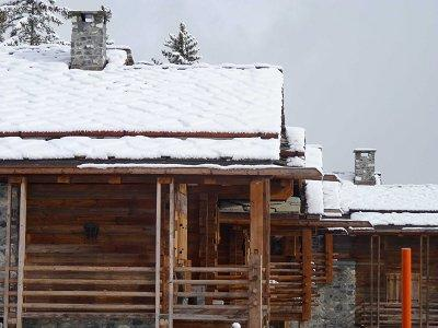 Valais, Montana. 3 bedroom chalet for sale
