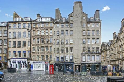 3 Fleshmarket Close, Old Town, Edinburgh, EH1 1QA. 1 bedroom flat for sale