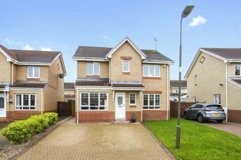71 Denholm Avenue, Musselburgh, EH21 6TY. 5 bedroom detached villa for sale