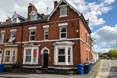 85-87 Curzon Street, Derby, DE1 1LN. 7 bedroom house of multiple occupation for sale