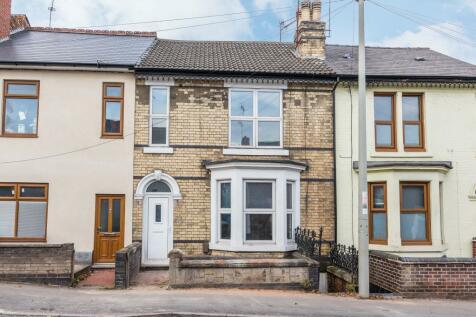 180 Uttoxeter Old Road, Derby, DE1 1NF. 7 bedroom house of multiple occupation for sale