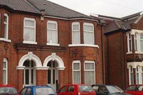 Alma Road, Portswood, Southampton. 7 bedroom detached house